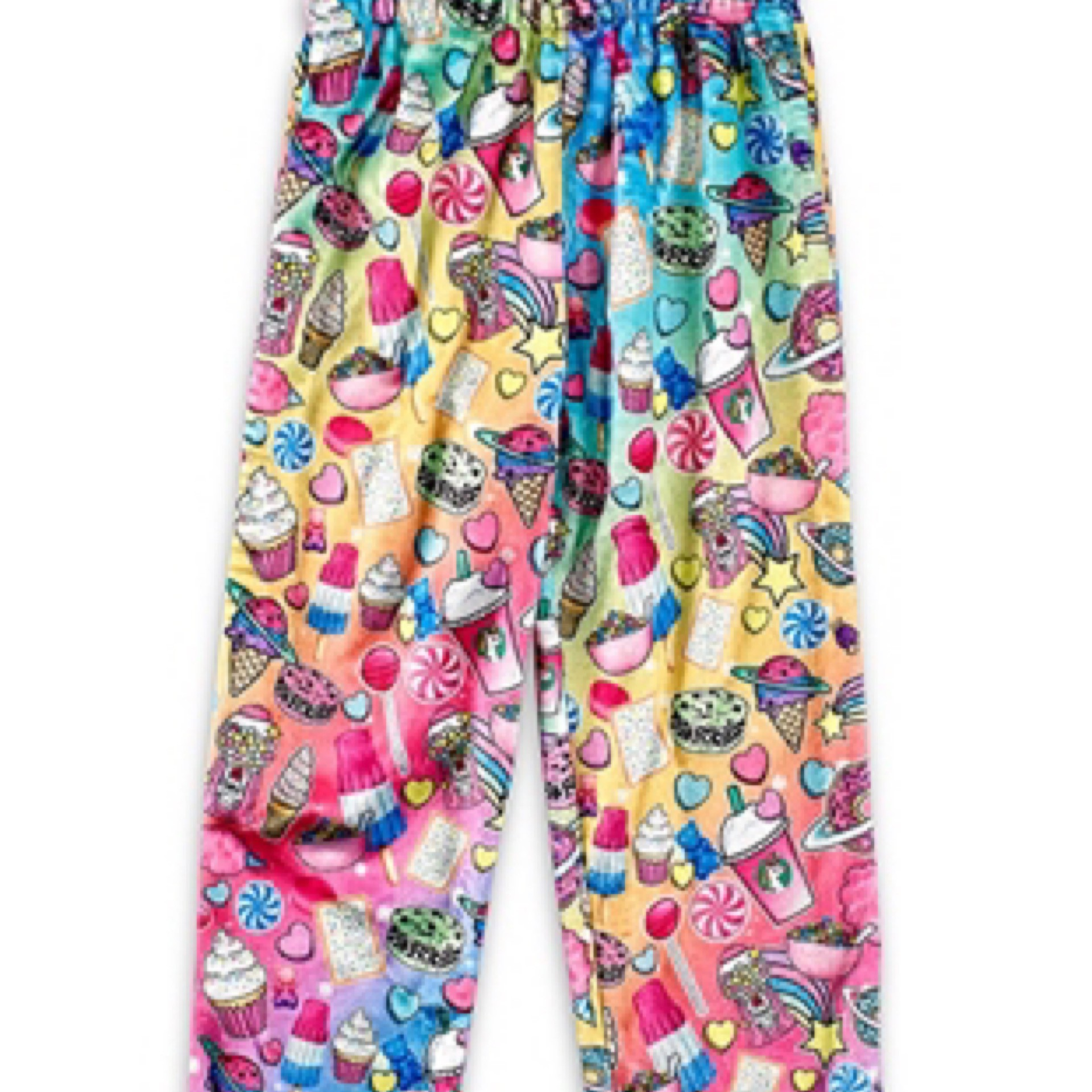 Top Trenz Awesome Sauce Leggings